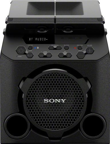 Sony Wireless Speaker - GTKPG10