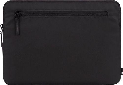 "Incase - Sleeve for 13.3"" Apple® MacBook® Air and MacBook Pro - Black"