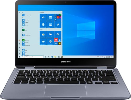 Samsung Notebook 7-Spin Convertible