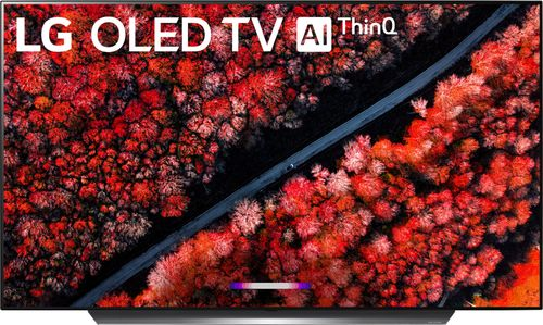"LG 55"" Class 4K UHD Smart OLED TV w/ AI ThinQ (OLED55C9PUA)"