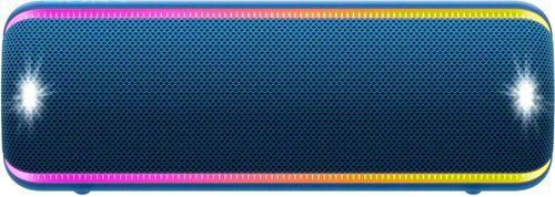 Sony Extra Bass XB32 Wireless Bluetooth Speaker - Blue (SRSXB32/L)