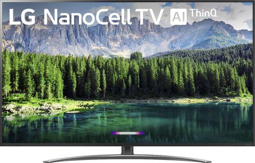 LG 75u0022 Class 8 Series 4K (2160P) Ultra HD Smart LED HDR NanoCell TV 75SM8670PUA 2019 Model