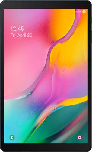 SAMSUNG Galaxy Tab A 10.1u0022 128GB Tablet, Gold - SM-T510NZDGXAR