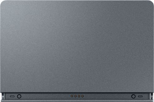 Samsung - POGO Dock Stand for Samsung Galaxy Tab S5e - Silver