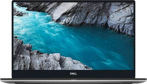 Dell XPS 15 9570 Touchscreen Notebook, 15.6, 3840 x 2160, Core i9 i9-8950HK, 32GB RAM, 1TB SSD, Platinum Silver