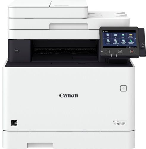 Canon Color imageCLASS MF743CDW All-in-One Wireless Duplex Laser Printer