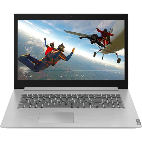 Lenovo IdeaPad L340 81LY000FUS 17.3u0022 Laptop Ryzen5 3500U 8GB 1TB HDD W10H