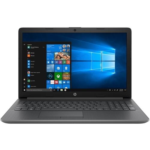 HP 15-db0050nr Chalkboard Gray Notebook, 15.6u0022, AMD A4-9125, AMD Radeon R3 Graphics, 128GB Solid State Drive, 4GB Memory, 5TW21UA#ABA
