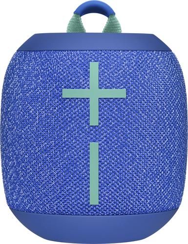 Ultimate Ears Wonderboom 2 Wireless Speaker - Bermuda Blue