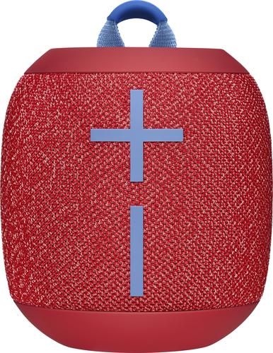 Ultimate Ears Wonderboom 2 Wireless Speaker - Radical Red