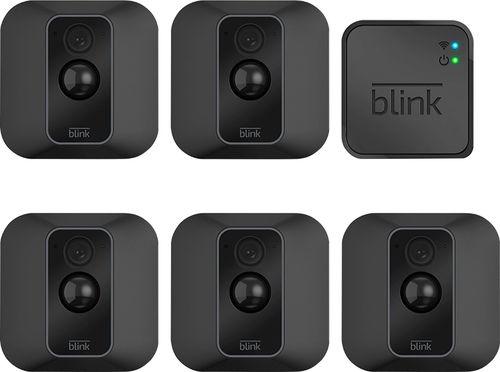 Amazon Blink XT2 5-Camera System