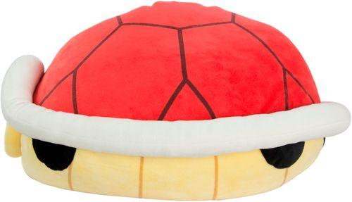 Club Mocchi Mocchi Nintendo Super Mario Kart Large Plush - Red Shell