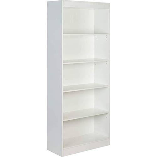 Essential Book Shelf White - Onespace