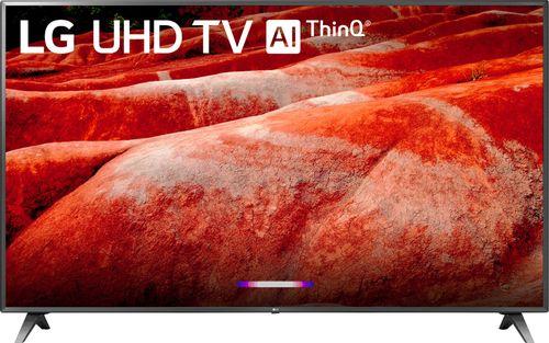 LG 86u0022 Class 4K (2160P) Ultra HD Smart LED HDR TV 86UM8070PUA 2019 Model