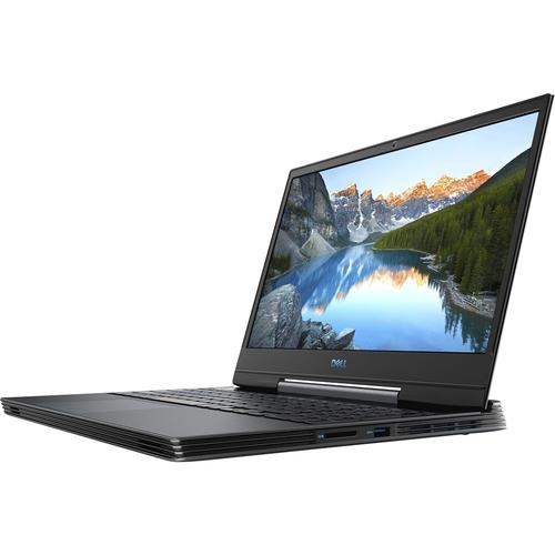 Dell - 15.6u0022 Gaming Laptop - Intel Core i5 - 8GB - 1TB Hard Drive + 128GB SSD - NVIDIA GeForce GTX 1050 Ti - Windows 10 Home - Deep Space Black