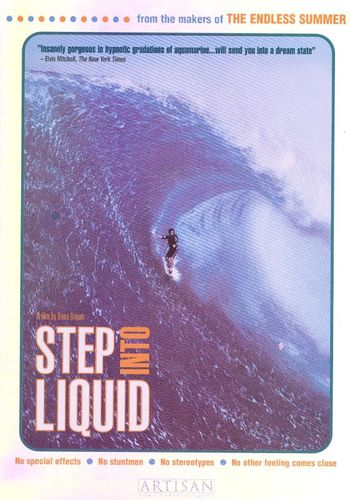 Step into Liquid [Limited Edition] [2 Discs] [DVD] [2003] 6347161