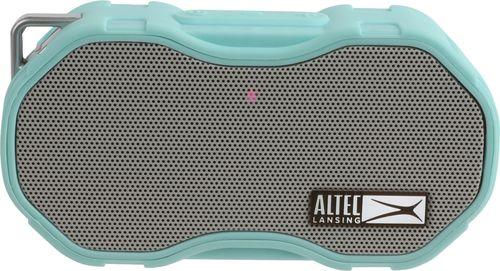 Altec Lansing Baby Boom XL Wireless Speaker - Mint (IMW270-MTG)