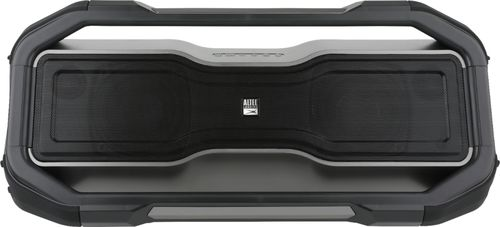 Altec Lansing Rockbox XL Wireless Speaker (IMW999)