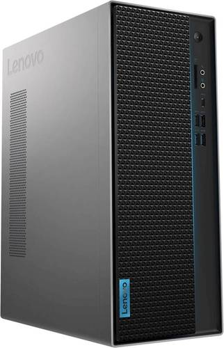 Lenovo IdeaCentre T540-15ICB G 90L1000DUS Gaming Desktop Computer - Core i5 i5-9400F - 8 GB RAM - 256 GB SSD - Tower