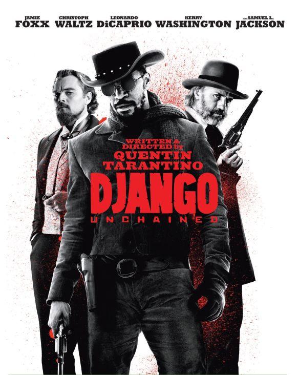 Django Unchained [SteelBook] [Blu-ray] [2012] 6349002
