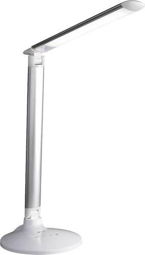 OttLite LED Command Desk Lamp - Voice USB - White