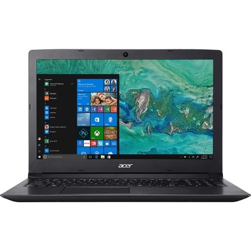 Acer Aspire 3, 15.6u0022 HD, Intel Core i3-8130U, 20GB RAM (4GB DDR4 RAM + 16GB Optane Memory) 1TB HDD, Windows 10 Home, A315-53-30BS