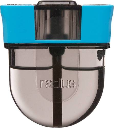 Thermacell - Radius Zone Mosquito Repellent Refills Compatible with Thermacell battery-powered repellers; 110 sq. ft. zone of protection; metofluthrin active ingredient; scent- and DEET-free