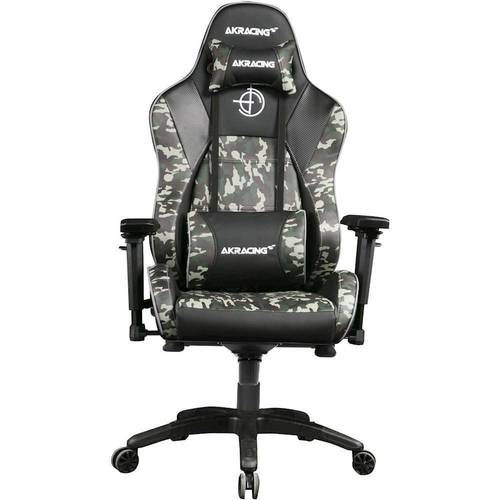 Superb Premium Gaming Chair Camo Brickseek Andrewgaddart Wooden Chair Designs For Living Room Andrewgaddartcom
