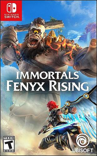 Immortals Fenyx Rising - Nintendo Switch