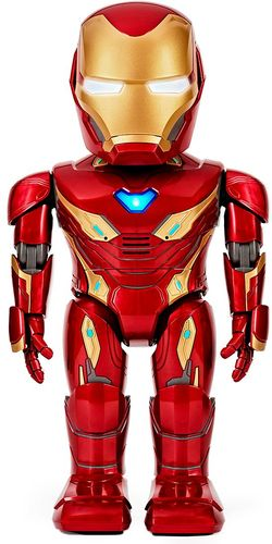 Marvel Avengers: Endgame Iron Man MK50 Robot by UBTECH