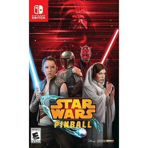 Star Wars: Pinball - Nintendo Switch