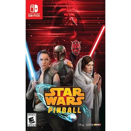Star Wars: Pinball - Nintendo Switch