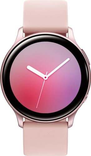 Samsung Galaxy Watch Active2 - 40mm Pink Gold