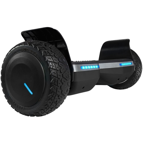 GOTRAX SRX PRO Bluetooth Hoverboard - Black