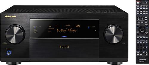 Pioneer-Elite--1215W-9.2Ch.