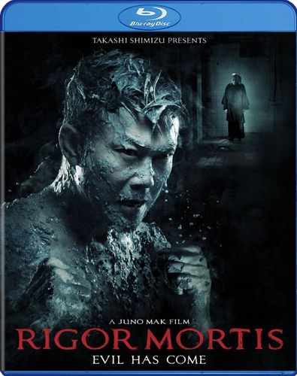 Rigor Mortis [Blu-ray] [2013] 6385119