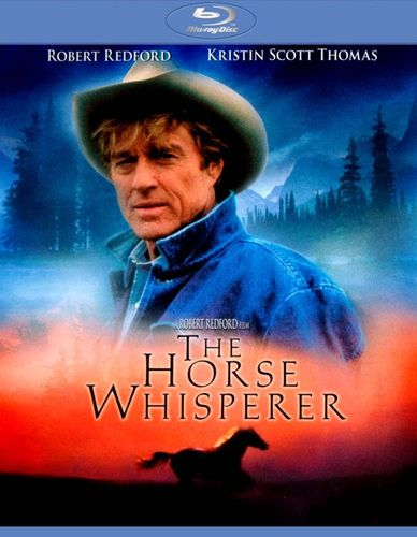 Horse Whisperer [Blu-ray] [1998] 6387542