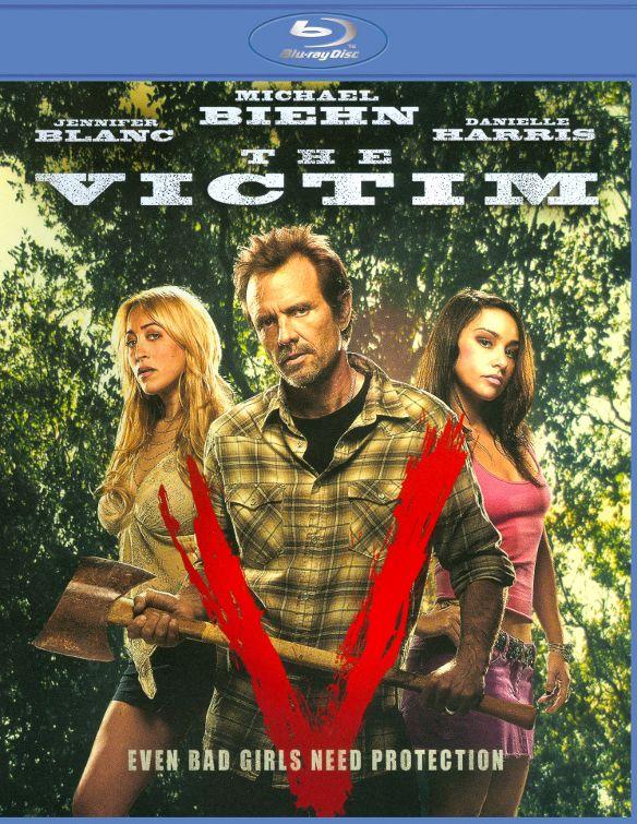 The Victim [3 Discs] [Blu-ray] [2010] 6387721