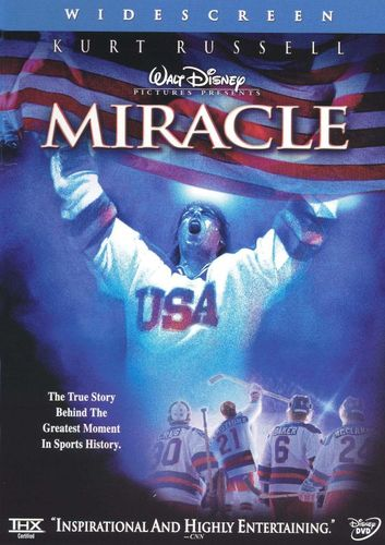 Miracle [WS] [2 Discs] [DVD] [2004] 6396848