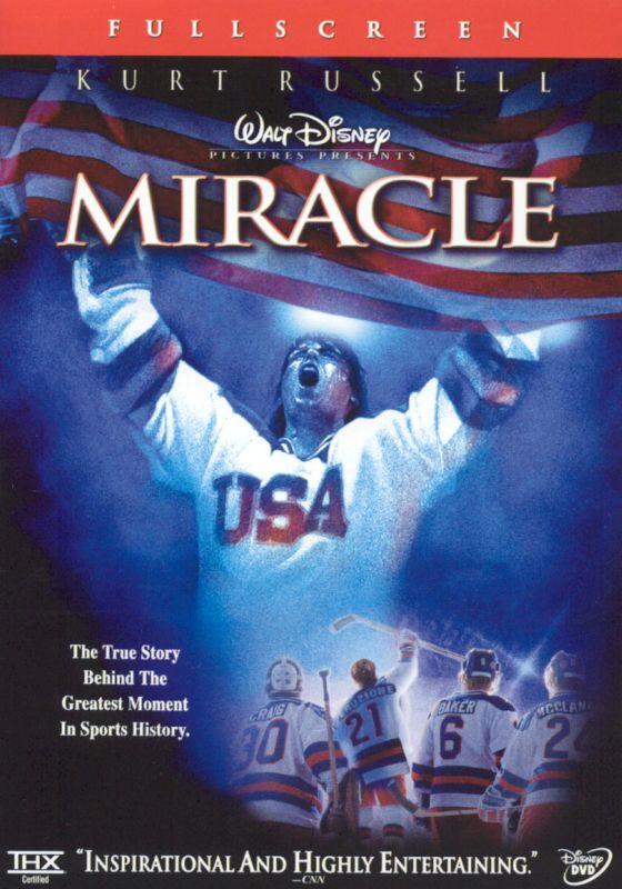 Miracle [P & S] [2 Discs] [DVD] [2004] 6397106