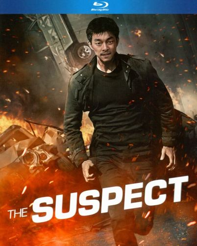 The Suspect [Blu-ray] [2013] 6399133
