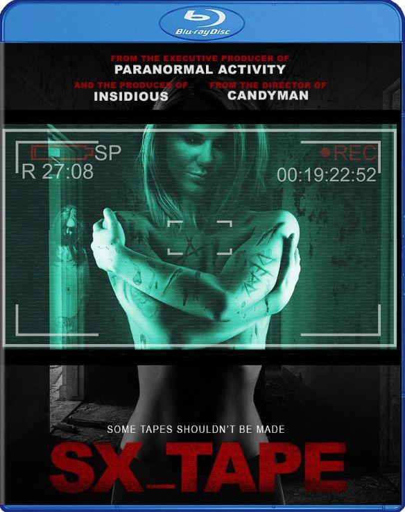 sxtape [Blu-ray] [2014] 6399142