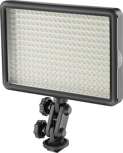 Platinum - 308 LED Rechargeable LED Video Light