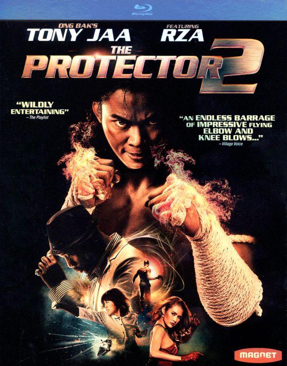 The Protector 2 [Blu-ray] [2013] 6409122