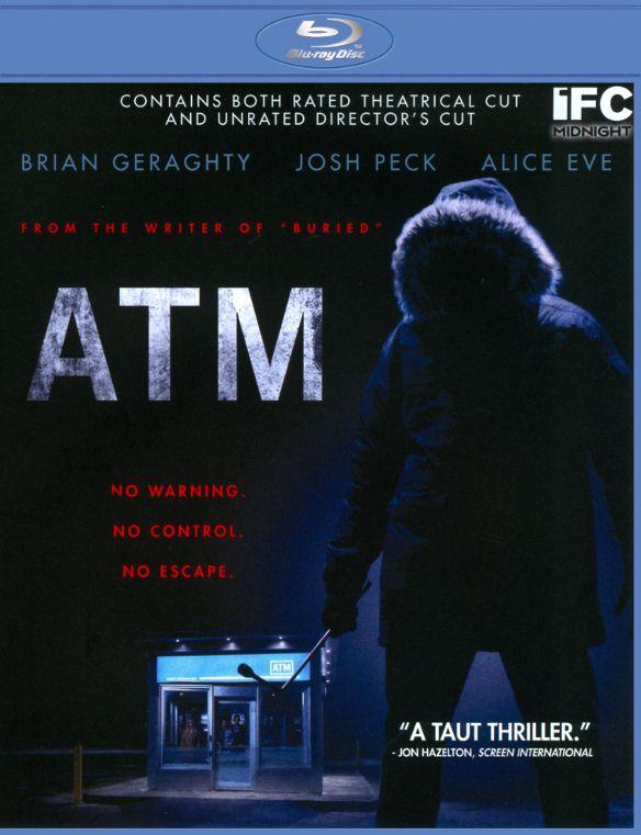 ATM [Blu-ray] [2011] 6436242