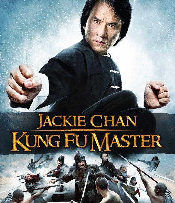 Jackie Chan: Kung Fu Master [Blu-ray] [2009] 6436297