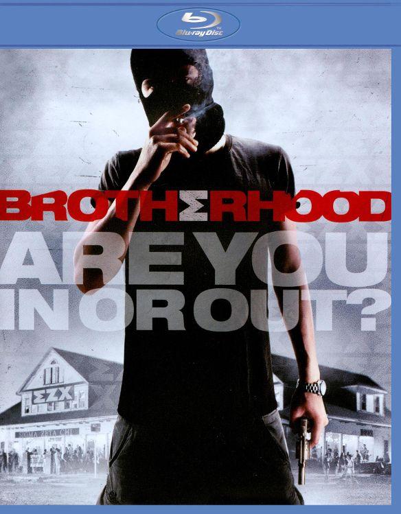 Brotherhood [Blu-ray] [2010] 6436463
