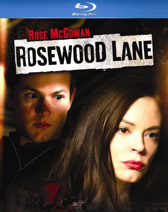 Rosewood Lane [Blu-ray] [2011] 6439773