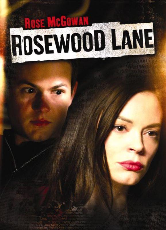 Rosewood Lane [DVD] [2011] 6439855