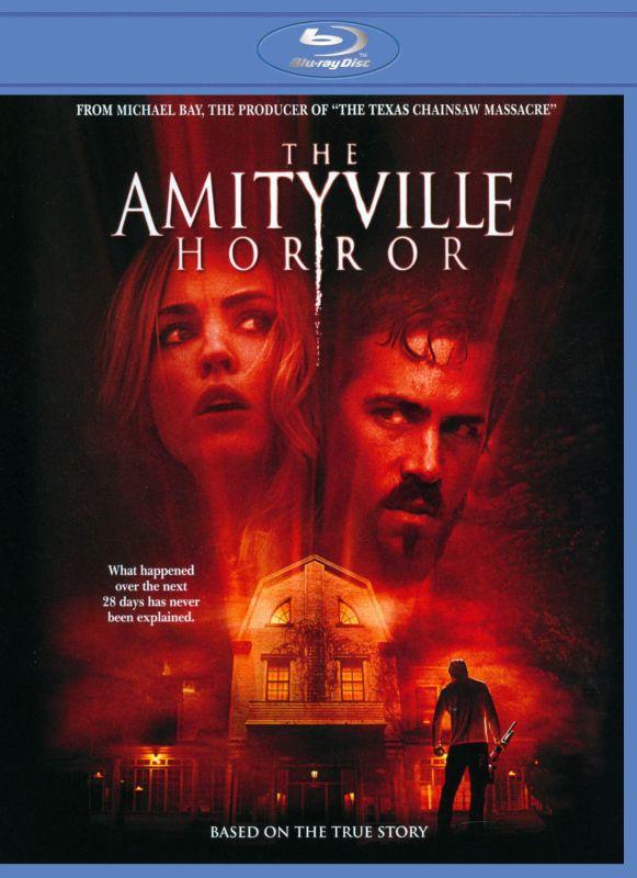 Amityville Horror [Blu-ray] [2005] 6439928